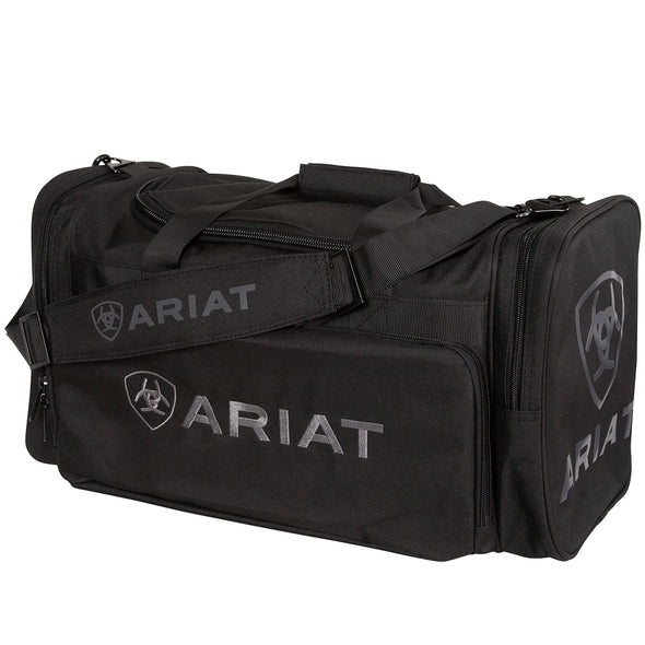 Ariat JR Gear Bag Black 4-500BL