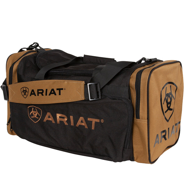 Ariat JR Gear Bag Khaki / Black 4-500KH