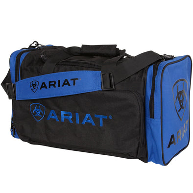 Ariat JR Gear Bag Cobalt / Black 4-500CB