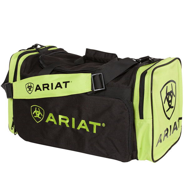 Ariat JR Gear Bag Green / Black 4-500GR
