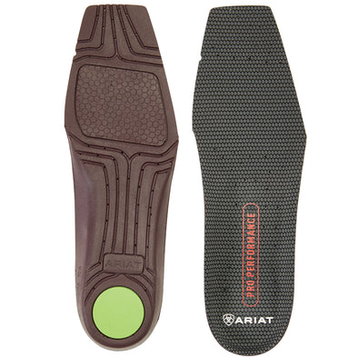 Pro Performance Footbeds Wide Square Toe