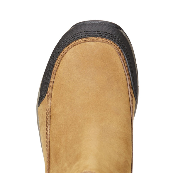 Durayard H20 Distressed Brown toe