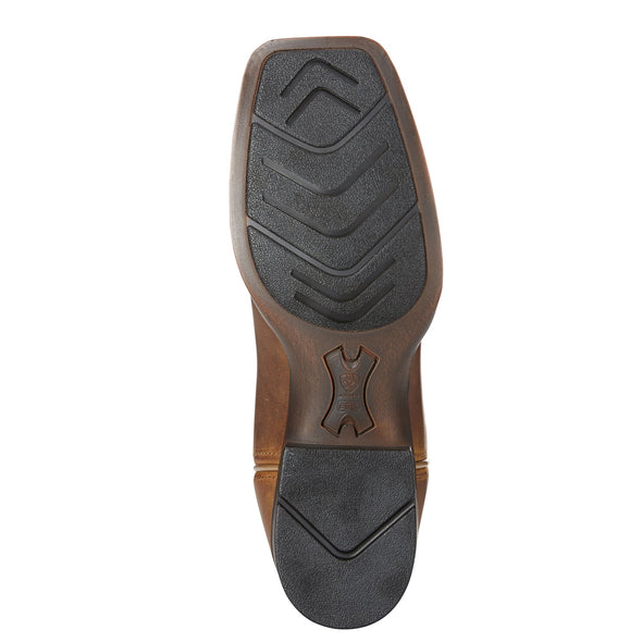 VentTEK™ Ultra Distressed Brown / Silly Brown outsole