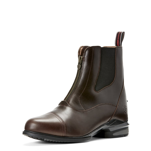 Ariat Men's Devon Nitro™ Paddock Waxed Chocolate 10027186