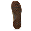 Ariat Men's Spitfire Slip On Brown Bomber outsole