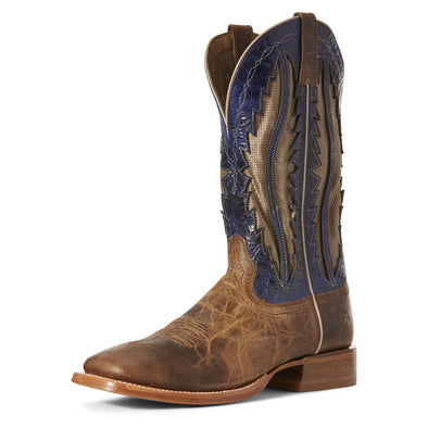 Ariat Men's Traditional VentTEK™ Fresh Wheat / Blue Grass 10027172