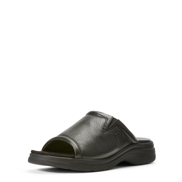 Ariat Women's Bridgeport Sandal Black 10027329