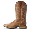 Men's Cowhand Western Boots in Bayou Brown 10031521 Ariat side