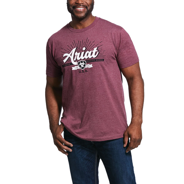 Ariat Quality T-Shirt