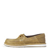 Cruiser Castaway Brown Bomber/ White Sole  10031641 side