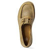 Cruiser Castaway Brown Bomber/ White Sole  10031641 top