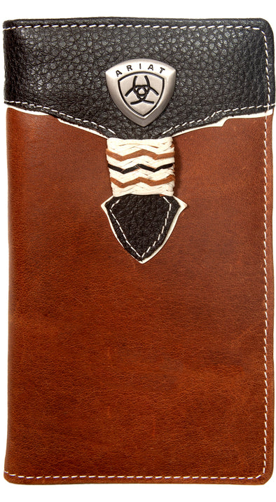 Ariat Rodeo Wallet - Overlay WLT1109A