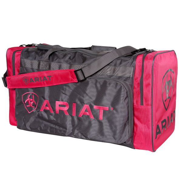 Ariat Gear Bag  Pink / Charcoal 4-600CH