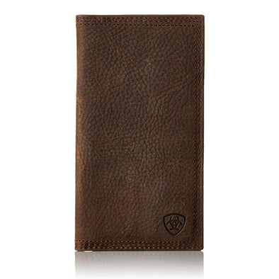 Rodeo Wallet - Triple Stitch