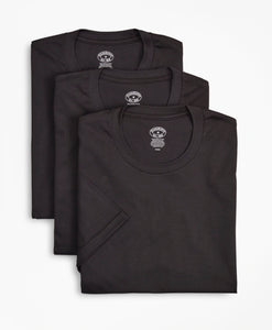 Supima® Cotton Crewneck Undershirt