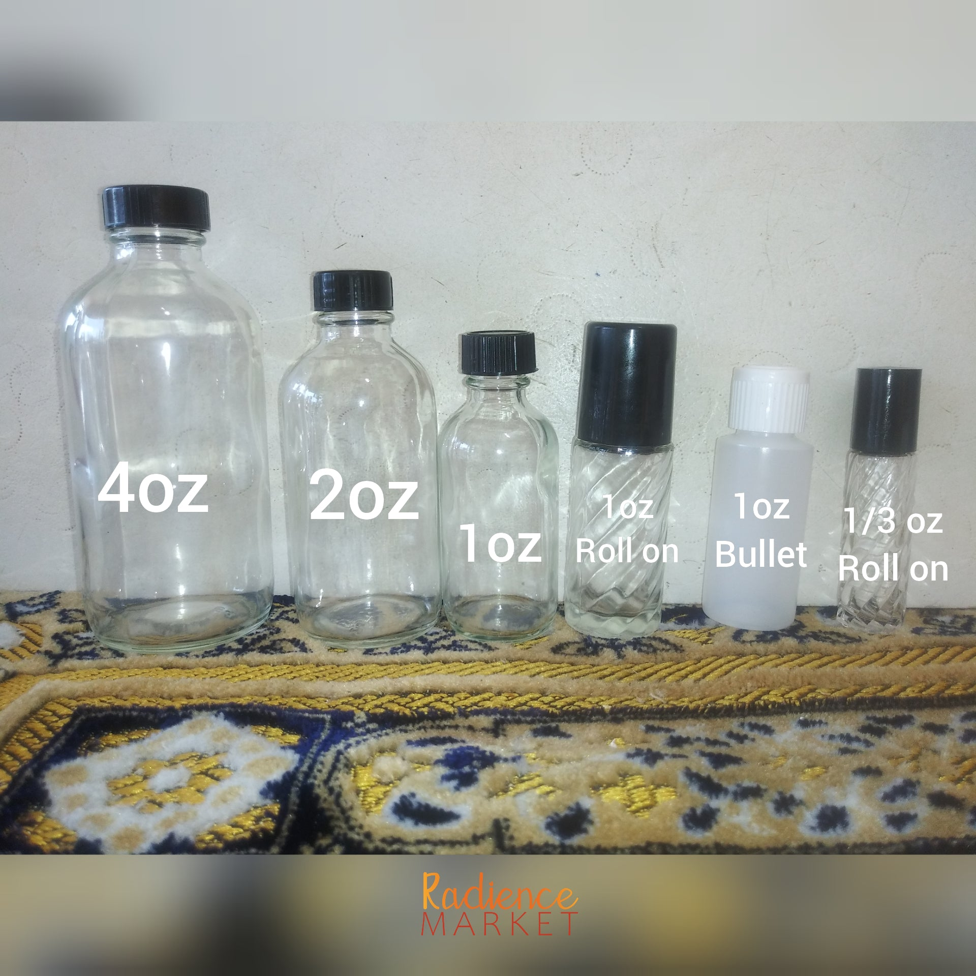 Miskin Fragrance Oil