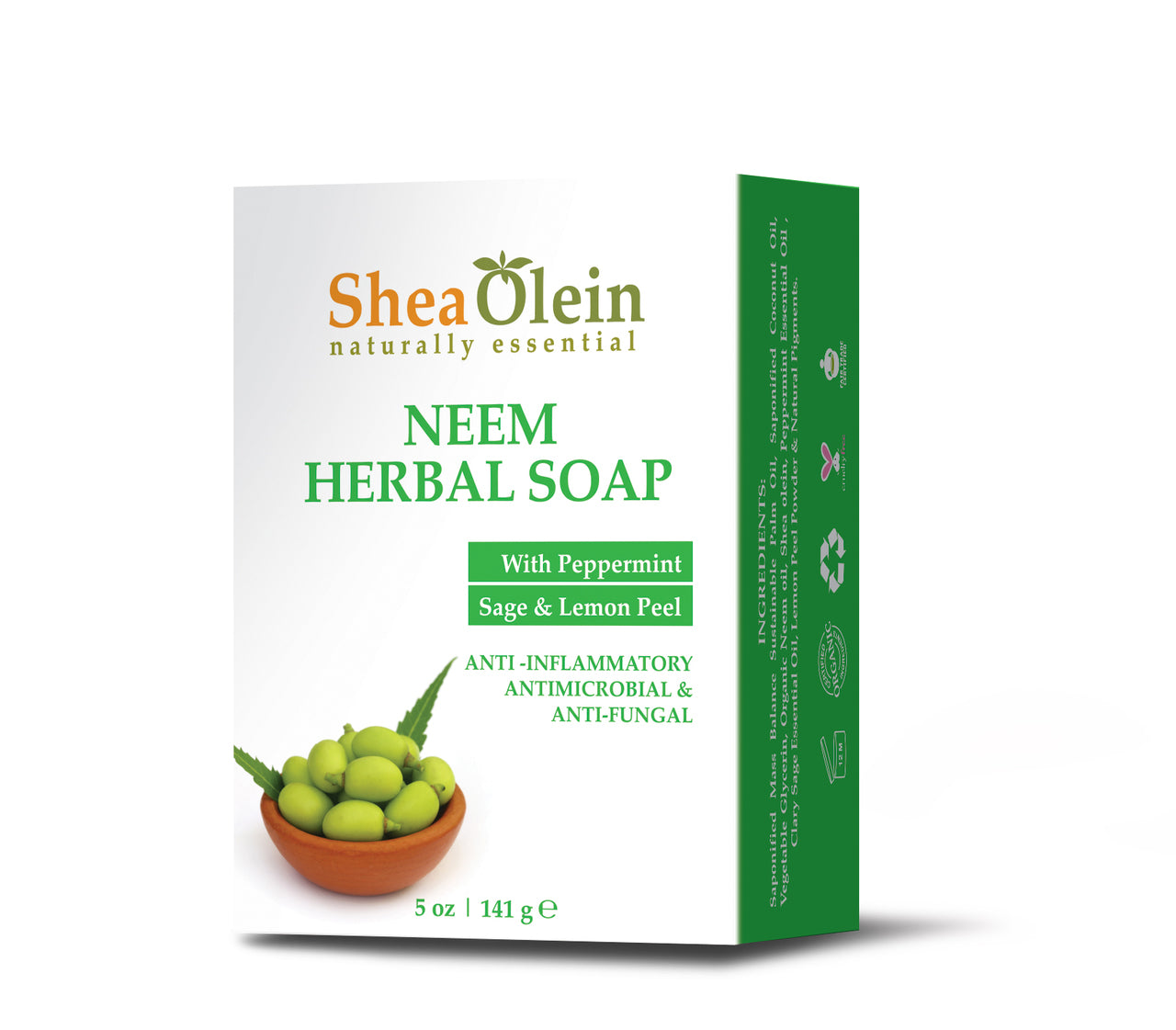Neem Bar Soap
