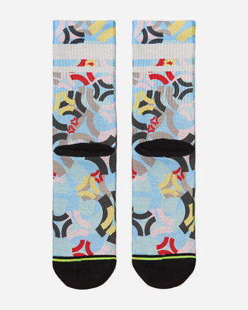 Load image into Gallery viewer, FLINCK Tokyo Camo sports socks back