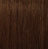 CHOCOLATE BROWN #4 BROWN 18""