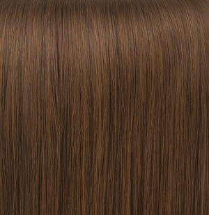 LINDT #6 CHESTNUT BROWN 18""
