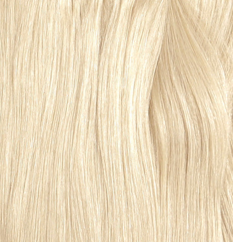 POLAR BEAR #90 WHITE BLONDE 20""