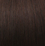 "WOODSTOCK BROWN 20"" #2 DARK BROWN"