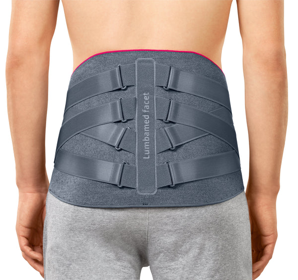 Lumbamed Facet Lumbar Support
