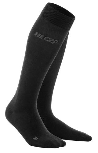 AllDay Merino Tall Socks, Women