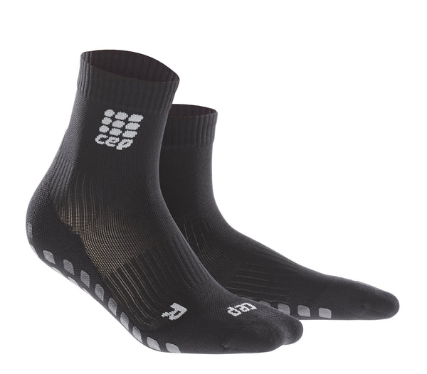 Griptech Short Socks, Women