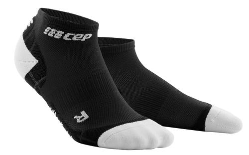 CEP Ultralight Low Cut Socks, Men