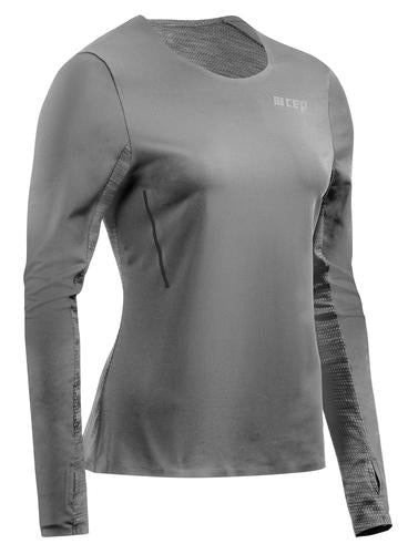 CEP Run Shirt - Long Sleeve, Women