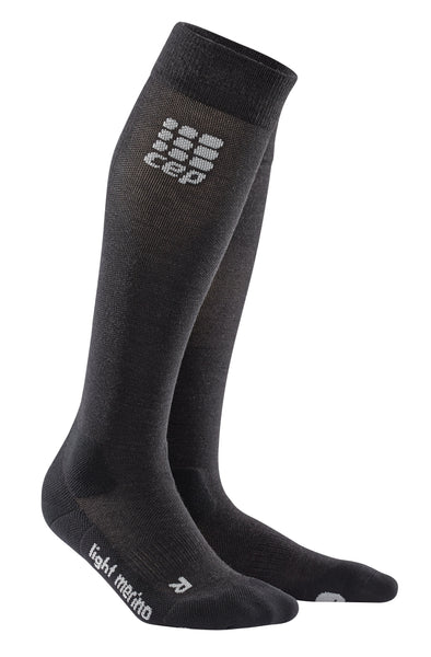 Outdoor Light Merino Socks, Men