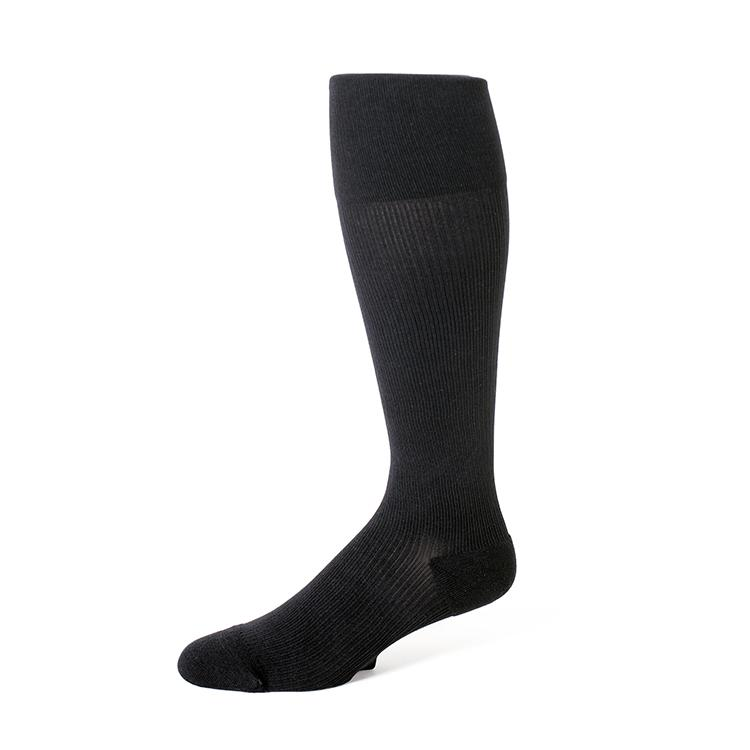 Rejuva Solid Compression Socks 15-20 mmHg