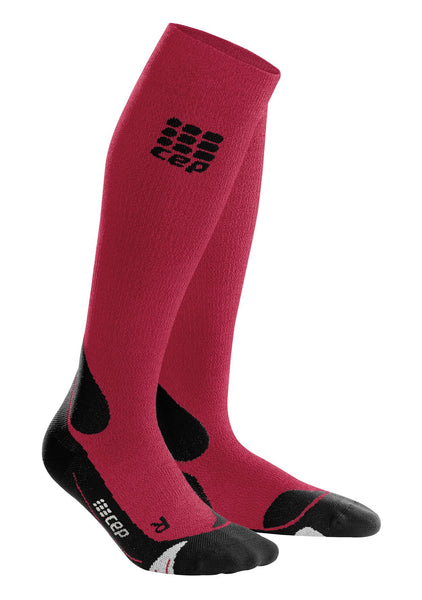 Outdoor Merino Socks, Men