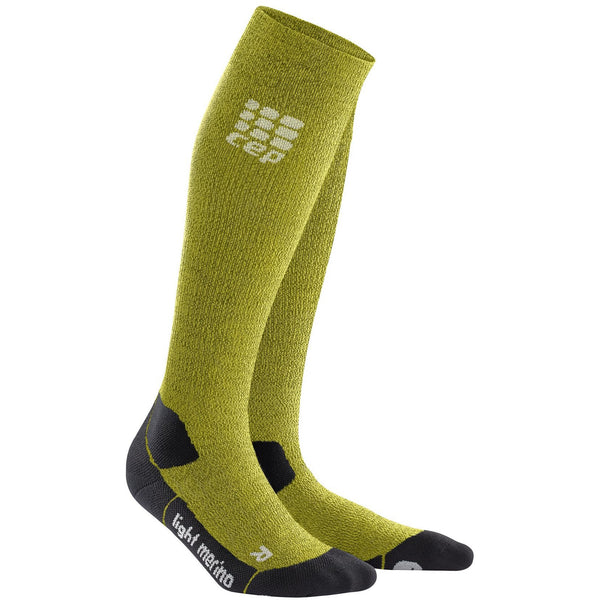 Men's Outdoor Light Merino Socks