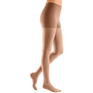 mediven plus, 20-30 mmHg, Panty, Closed Toe