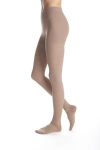 duomed advantage 15-20 mmHg panty closed toe petite