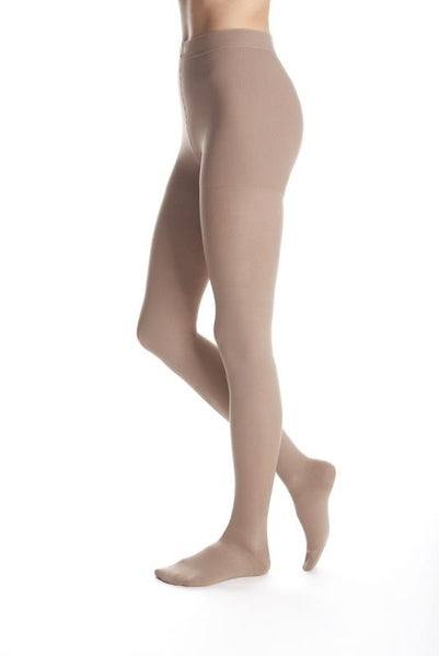 duomed advantage 20-30 mmHg panty closed toe standard