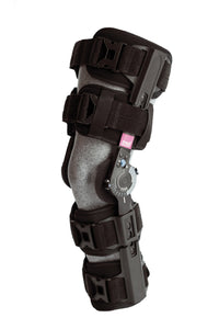 Tele-ROM Post-Op Knee Brace