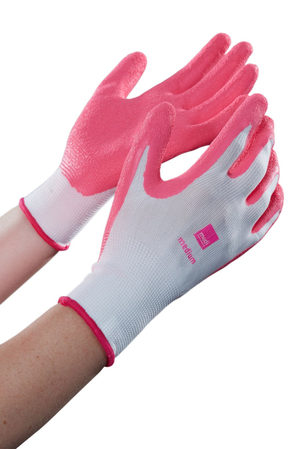 medi textile gloves 12 pack