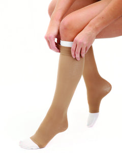 mediven dual layer 40-50 mmHg calf