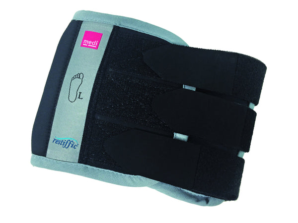 restiffic restless leg foot wrap