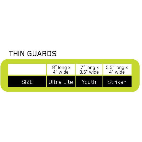 Thin Guards