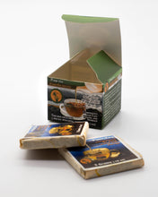 Load image into Gallery viewer, Lightload Puer Tea sampler box and two bricks-lightload tea
