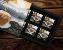 Load image into Gallery viewer, Lightload Puer Tea samplers in the gift box-lightload tea