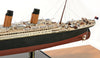 11320  1/350   RMS Titanic  Deluxe (Includes Photo-etched Brass Railings)
