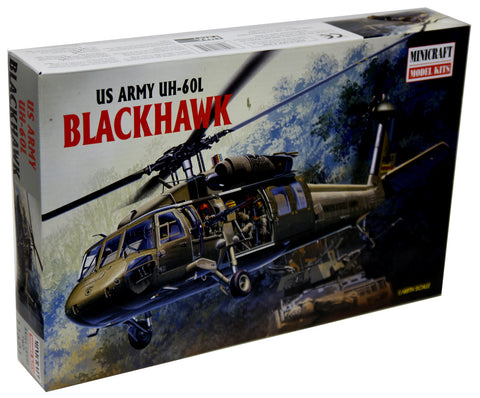 11621 1/48 UH-60L Blackhawk