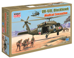 11644 1/48 UH-60L Blackhawk Medivac