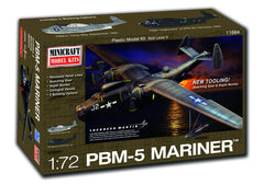 "11684 1/72 PBM-5 Mariner ""Nightmare"""