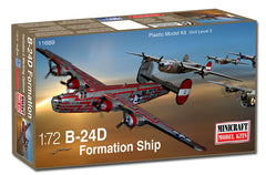"11689 B-24D ""Formation Ship"""